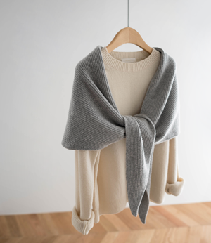 luming cashmere wool muffler [머플러BBW41] 4color_free size안나앤모드