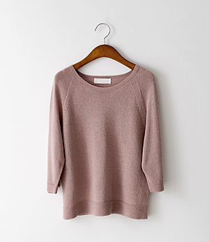 sisel wholegarment 8bu knit[니트BJE18] 4color_free size안나앤모드