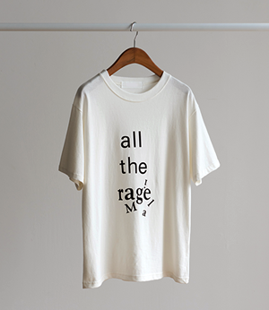 allthe lettering soft t[티셔츠BMD52] 3color_free size안나앤모드